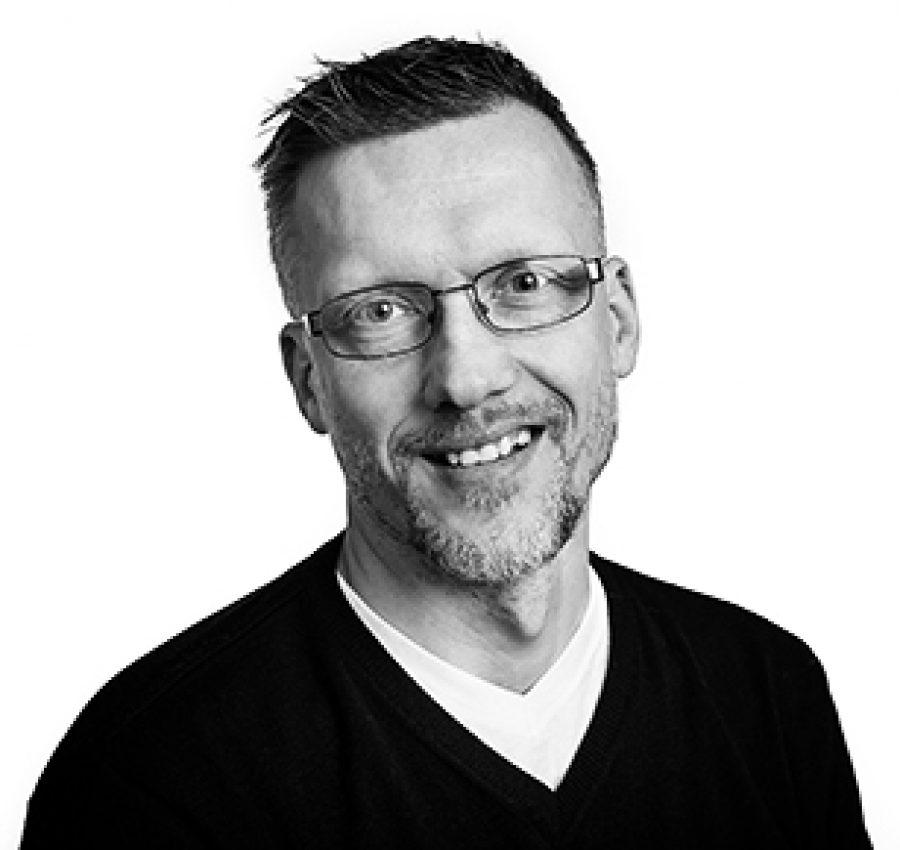 Stefan Spangholt
